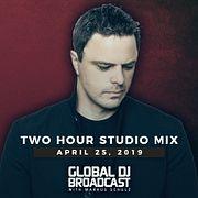 Global DJ Broadcast: Markus Schulz 2 Hour Mix (Apr 25 2019)