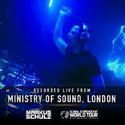 Global DJ Broadcast: Markus Schulz World Tour London (Mar 14 2019)