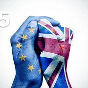 55й подкаст Solo На .Net — Brexit