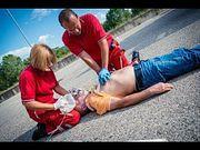 Оказание первой помощи пострадавшим при ДТП. Программа «Вместе за безопасность»