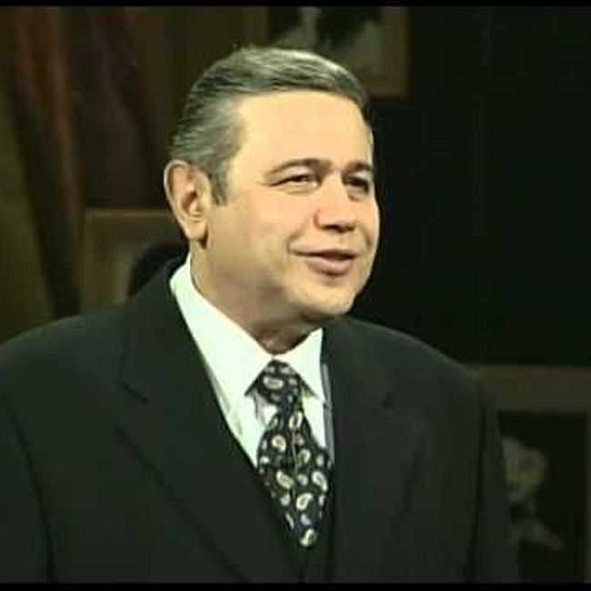 """Е. Петросян - моносценка """"Бобры"""" (1999)"""