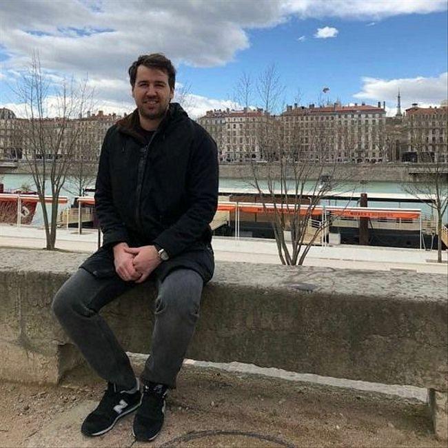 Alexander Rudenko — DHM Podcast #903 (May 2020)