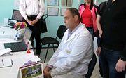 Темы дня : Медики-аферисты обманули петербургских пенсионеров на миллионы рублей