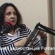 Марина Капуро рассказывает освоем концерте— посвящении Джорджу Хариссону (072)