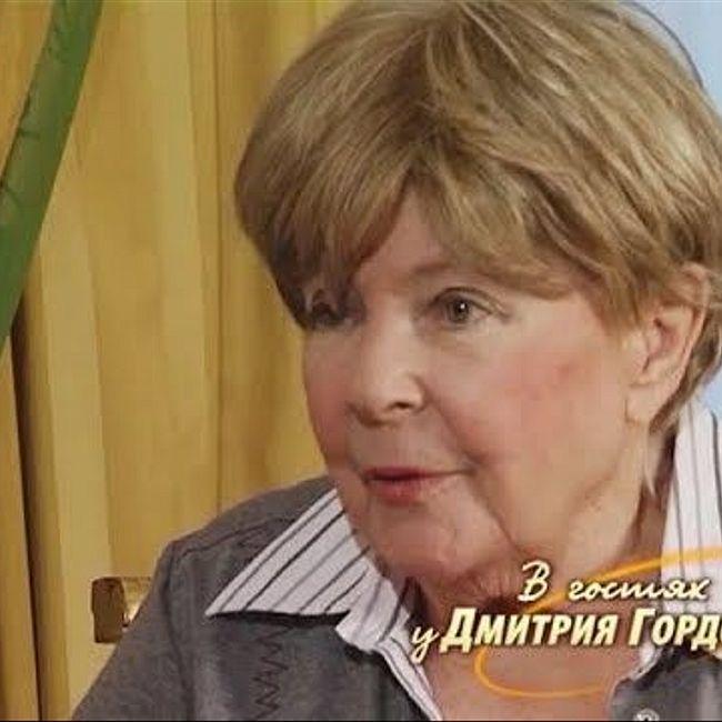 Аросева: Ромен Роллан прожил у нас три дня