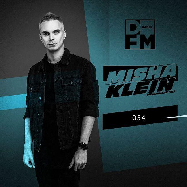 Misha Klein - KLEINTIME #54