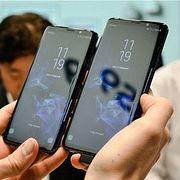 Samsung, Sony и LG - новые смартфоны