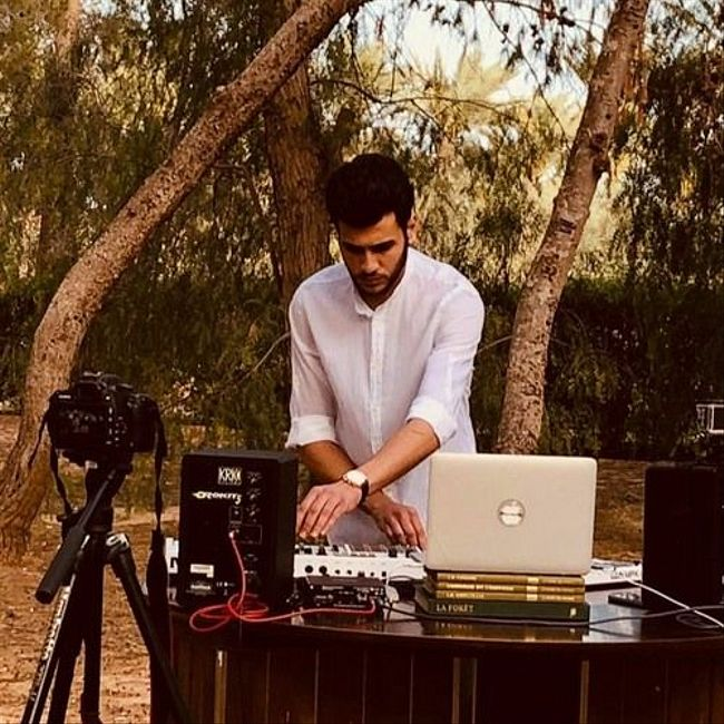 Achraf Kallel — DHM Podcast #923 (May 2020)