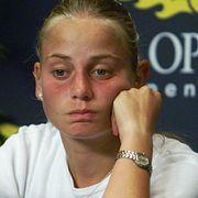 Звезду тенниса регулярно избивал отец