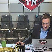 100% Скорости. Гость - Егор Оруджев. 03.12.2017