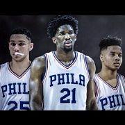 NBA.ru Podcast. Превью сезона 17/18. Atlantic Division(East)