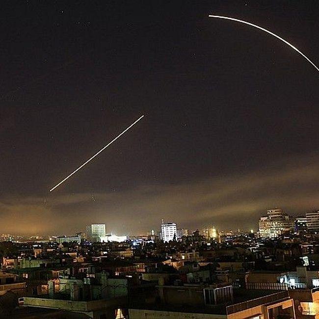 США нанесли ракетный удар по Сирии: Как отреагируют Россия и другие страны?