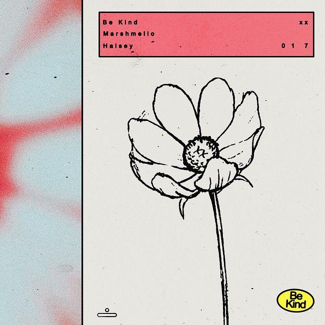 Marshmello feat. Halsey - Be Kind (Denis First Remix) [Radio Mix]