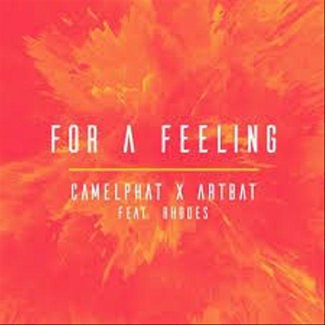 CamelPhat x ARTBAT - For A Feeling (ft. Rhodes) (Denis First Remix) [Radio Mix]