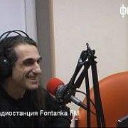 BLUES/ сделано вСССР! —Юрий Наумов нарадио ФонтанкаФМ (087)
