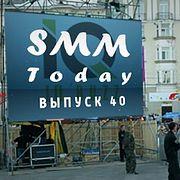 SMM Today 040: Facebook тестирует стабилизатор сферического видео, аTwitter неисключает возможную продажу компании. (40)  (слайдкаст)