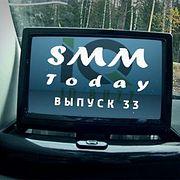 """SMM Today 033: Facebook тестирует секретные чаты, а""""Одноклассники"""" запускают свой мессенджер. (33)  (слайдкаст)"""