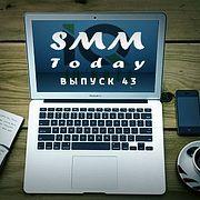 """SMM Today 043: Twitter расширил объём постов, а""""Вконтакте"""" запустил денежные переводы. (43)  (слайдкаст)"""