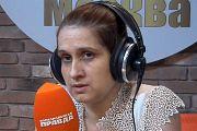 ЭКСКЛЮЗИВ! Мать трех сестер, убивших своего отца, дала первое интервью Радио «Комсомольская правда»