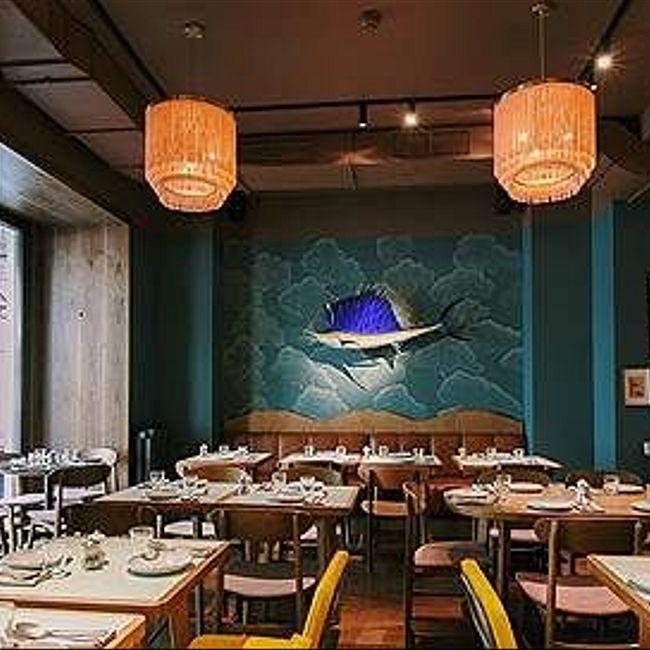 «Всегда все свежее и из-под ножа, почти как в Тель-Авиве» // Дарья Цивина — о ресторане Montifiori