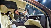 Какие авто предпочитают богатые россияне?