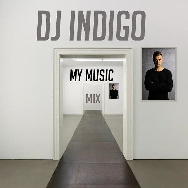 My Music My World (Stay home Mix)