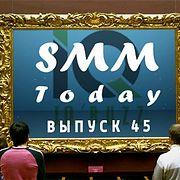 """SMM Today 045: Twitter назвал дату завершения переговоров опродаже компании, ав""""Одноклассниках"""" появилась возможность выставления счета отпользователя. (45)  (слайдкаст)"""