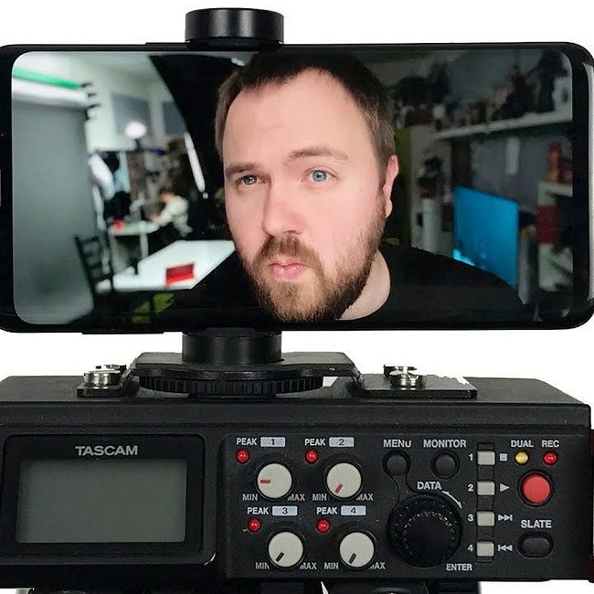 Тест камеры Samsung Galaxy S9+