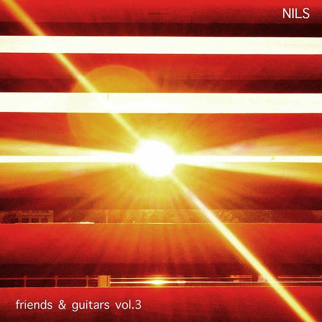 NILS — FRIENDS & GUITARS VOL.3 (June 2020)