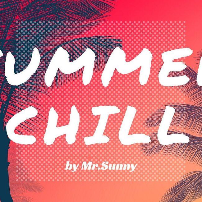 H-FACTOR (Summer Chill) [19.06.2020]