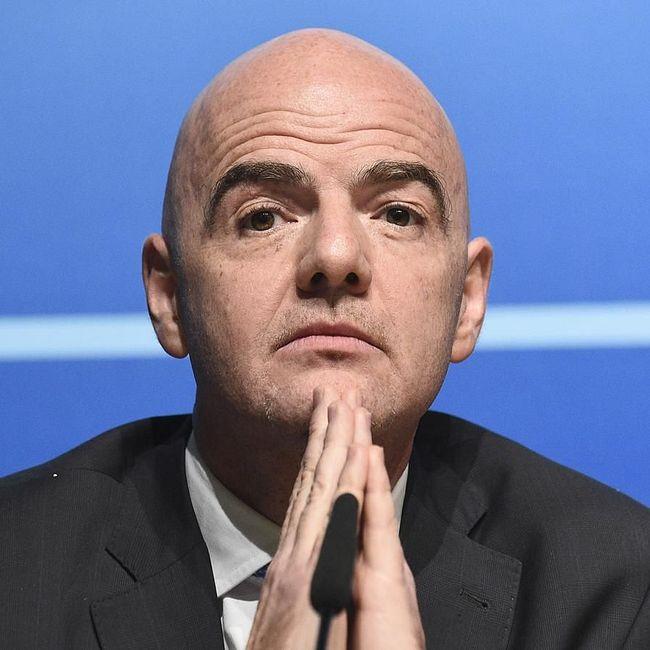 Англичане довели мир! ФИФА в панике!