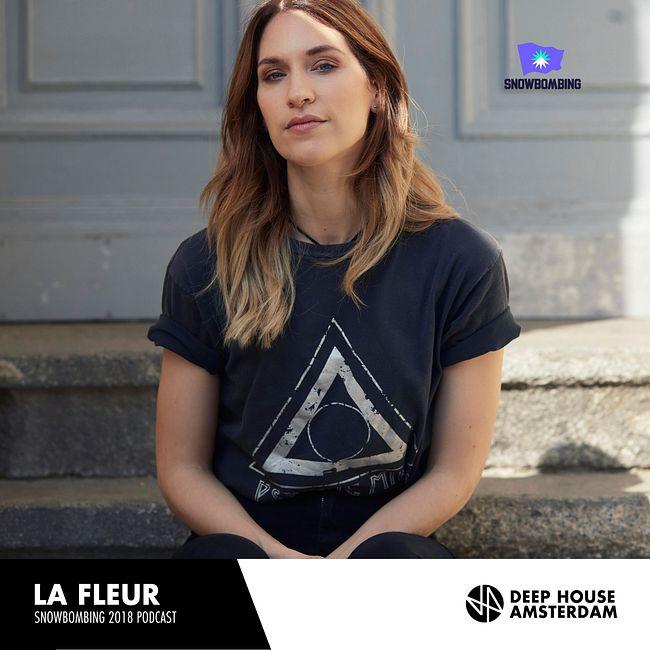 La Fleur - Snowbombing Podcast