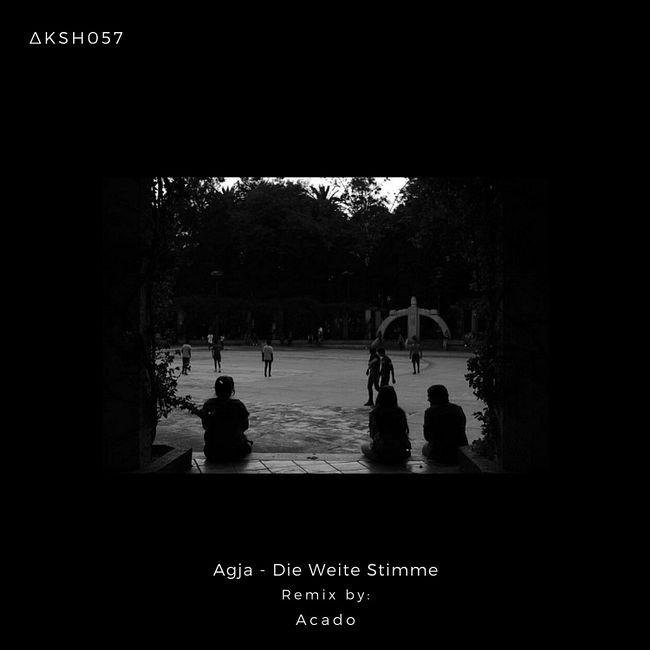 PREMIERE: Agja — Die Weite Stimme (Acado Remix) [ᴀᴋᴀsʜᴀ ᴍx]
