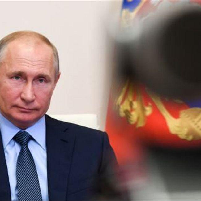 Лицом к событию. России обещают поправку?  - 25 июня, 2020