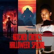 Kitchen Critics Unchained: Halloween 2017 Movie Special
