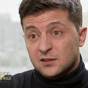 Зеленский: Лишь бы ни один украинец не умер, хоть с чертом лысым договориться готов — легко