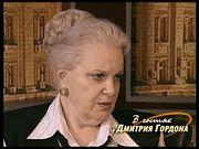 """Быстрицкая: В театр Моссовета пришло 20 порочащих меня анонимок. Там решили: """"Зачем нам эта грязь?"""""""