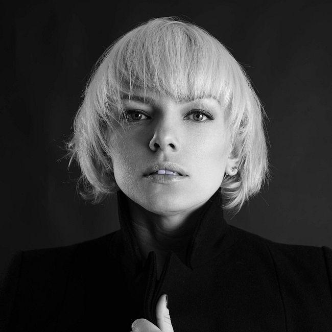 Anna Hanna — DHM Podcast #714 (June 2019)