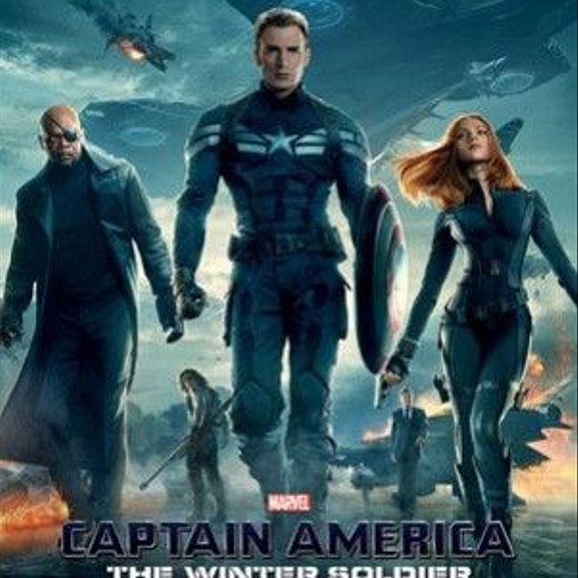 Капитан Америка и Зимний Солдат