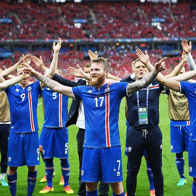 Исландия вслед за Германией не хочет поддерживать Англию