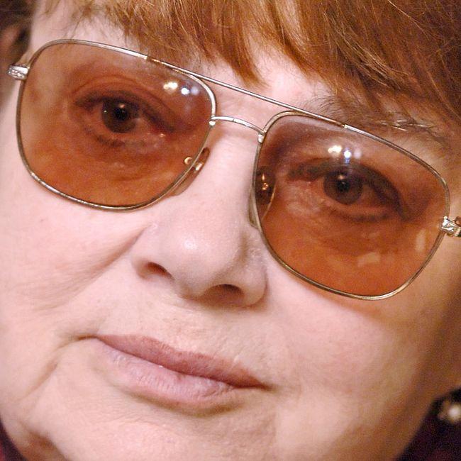 Умерла Дорошина - главная героиня фильма «Любовь и голуби»