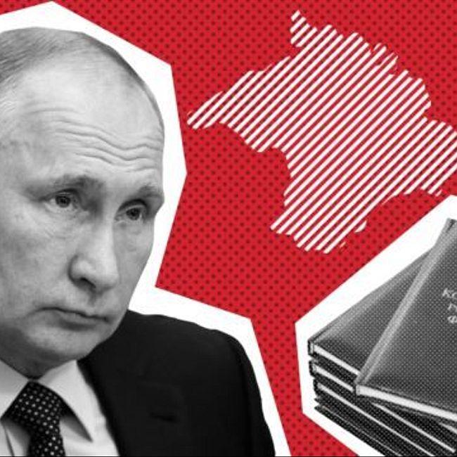 Лицом к событию. Какой ценой Путин провел поправки? - 01 июля, 2020