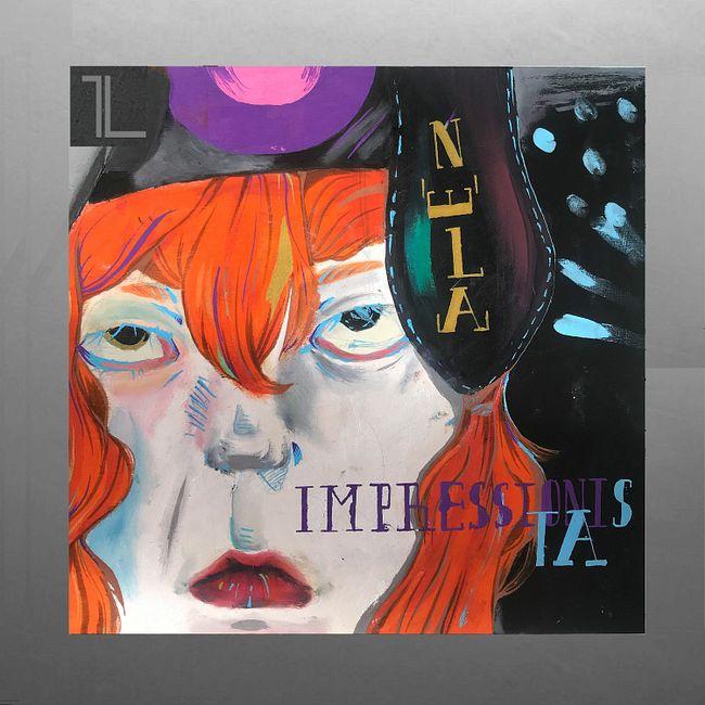 Premiere: Nela — Impressionista (Original Mix) [Parallel Label]