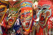 «Именно День фортуны был бы здесь не лишним» // Петр Воронков — о праздниках в Макао