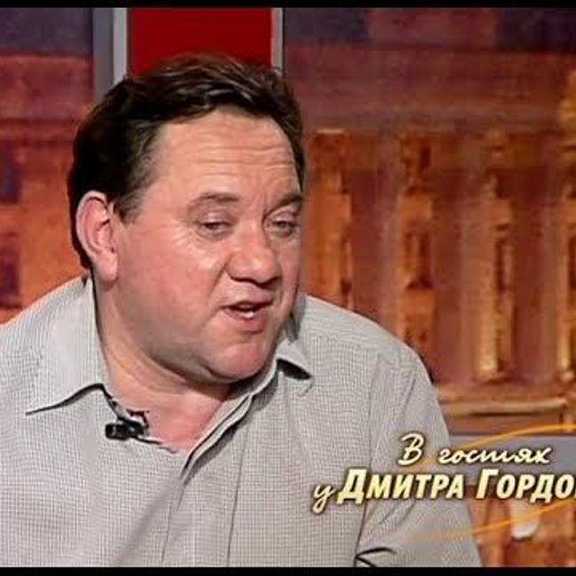 """Бенюк: """"Элитный"""" эксперимент с Олегом Скрипкой ни к чему не привел"""