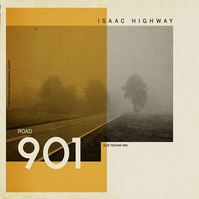 Isaac Highway — DHM Podcast #958 (Road 901 / July 2020)