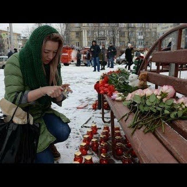 Разбор полета / Информационный канал по трагедии в Кемерово // 26.03.18