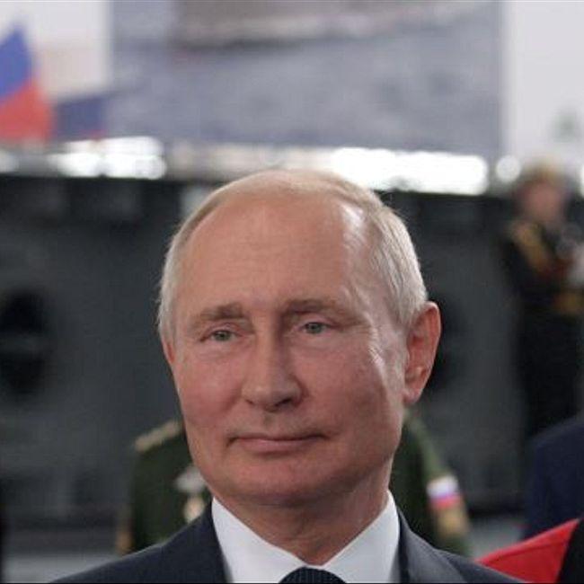 Лицом к событию. Путин играет с Хабаровском в жмурки - 20 июля, 2020