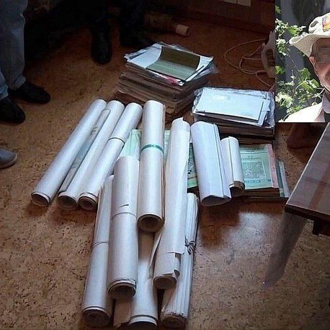 Дело о госизмене: пенсионер пытался продать на Украину секретные карты, которые уже 20 лет есть в открытом доступе?
