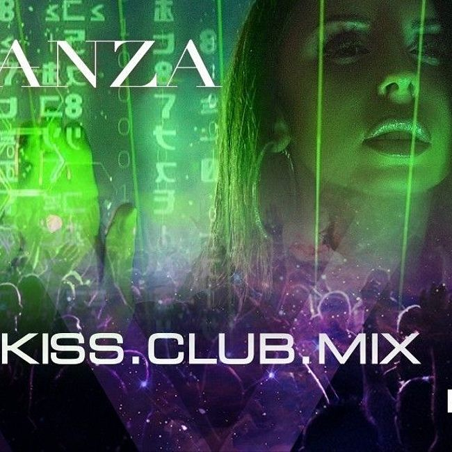 KISS.CLUB.MIX [23.07.2020]